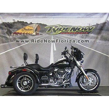 2017 Harley-Davidson Trike Freewheeler for sale 200704384