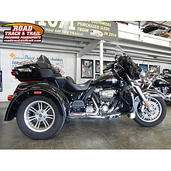 2017 Harley-Davidson Trike for sale 200729592