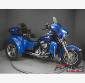 2017 Harley-Davidson Trike Tri Glide Ultra for sale 200635307