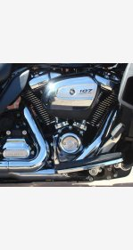 2017 Harley-Davidson Trike Tri Glide Ultra for sale 200663236