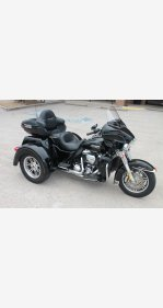 2017 Harley-Davidson Trike Tri Glide Ultra for sale 200669301