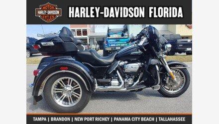 2017 Harley-Davidson Trike Tri Glide Ultra for sale 200685450