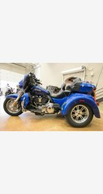 2017 Harley-Davidson Trike Tri Glide Ultra for sale 200694257