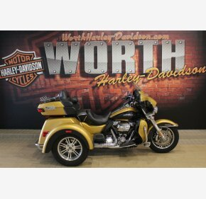 2017 Harley-Davidson Trike Tri Glide Ultra for sale 200701415