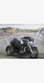 2017 Harley-Davidson Trike Tri Glide Ultra for sale 200701668