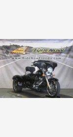 2017 Harley-Davidson Trike Freewheeler for sale 200704384