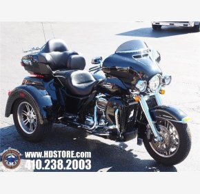 2017 Harley-Davidson Trike Tri Glide Ultra for sale 200704675