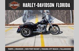 2017 Harley-Davidson Trike Freewheeler for sale 200705794