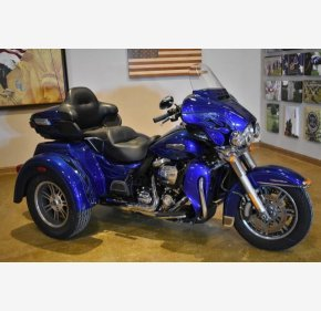 2017 Harley-Davidson Trike Tri Glide Ultra for sale 200705902