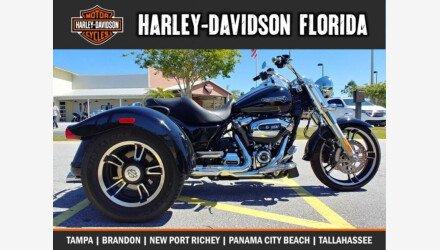 2017 Harley-Davidson Trike Freewheeler for sale 200728532