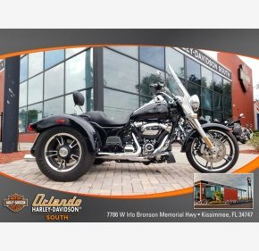 2017 Harley-Davidson Trike Freewheeler for sale 200731854