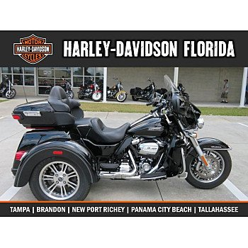 2017 Harley-Davidson Trike Tri Glide Ultra for sale 200746622