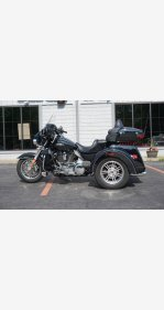 2017 Harley-Davidson Trike Tri Glide Ultra for sale 200777249