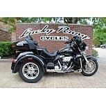2017 Harley-Davidson Trike Tri Glide Ultra for sale 200784258