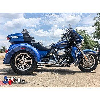 2017 Harley-Davidson Trike Tri Glide Ultra for sale 200785730