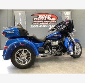 2017 Harley-Davidson Trike for sale 200802829
