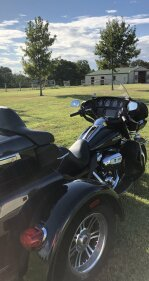 2017 Harley-Davidson Trike Tri Glide Ultra for sale 200804920
