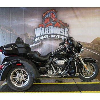 2017 Harley-Davidson Trike Tri Glide Ultra for sale 200812054