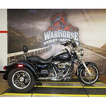 2017 Harley-Davidson Trike Freewheeler for sale 200812059
