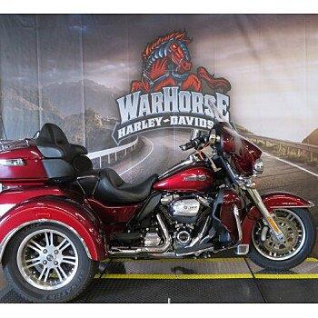 2017 Harley-Davidson Trike Tri Glide Ultra for sale 200812096