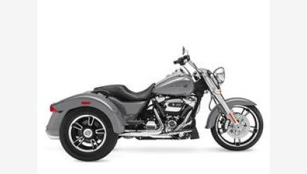 2017 Harley-Davidson Trike Freewheeler for sale 200814657