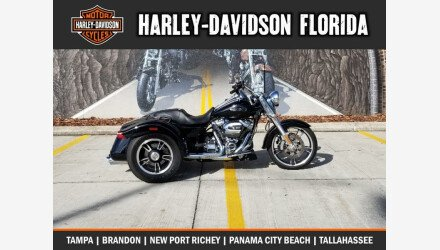 2017 Harley-Davidson Trike Freewheeler for sale 200816258