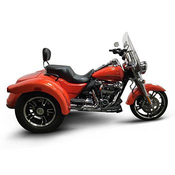 2017 Harley-Davidson Trike Freewheeler for sale 200836497