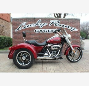 2017 Harley-Davidson Trike for sale 200877274