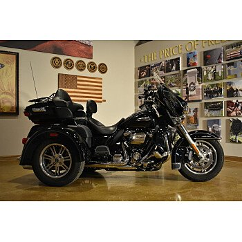 2017 Harley-Davidson Trike Tri Glide Ultra for sale 200903529