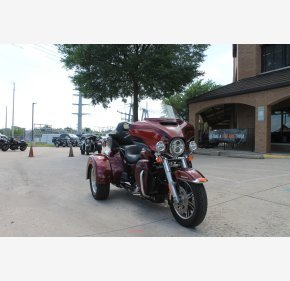 2017 Harley-Davidson Trike Tri Glide Ultra for sale 200908831