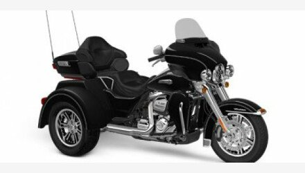 2017 Harley-Davidson Trike Tri Glide Ultra for sale 200914787