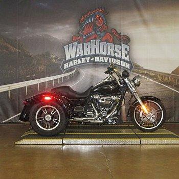 2017 Harley-Davidson Trike Freewheeler for sale 200916651