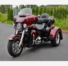 2017 Harley-Davidson Trike Tri Glide Ultra for sale 200938761