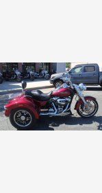 2017 Harley-Davidson Trike Freewheeler for sale 200940171