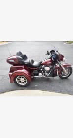 2017 Harley-Davidson Trike for sale 200992447