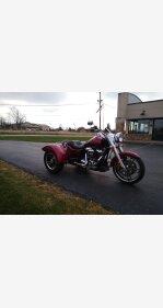 2017 Harley-Davidson Trike Freewheeler for sale 200999710