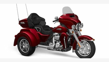 2017 Harley-Davidson Trike Tri Glide Ultra for sale 201004179