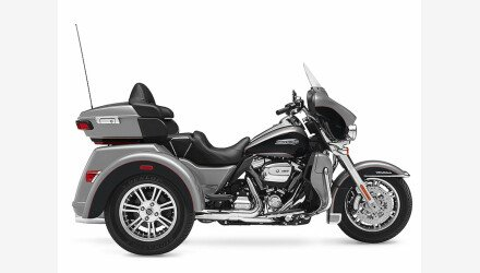 2017 Harley-Davidson Trike Tri Glide Ultra for sale 201008621