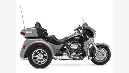 2017 Harley-Davidson Trike Tri Glide Ultra for sale 201010123