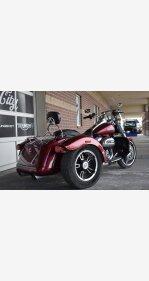 2017 Harley-Davidson Trike Freewheeler for sale 201017740