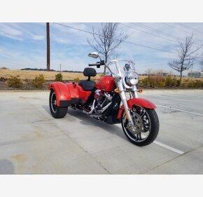 2017 Harley-Davidson Trike Freewheeler for sale 201019129