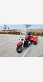 2017 Harley-Davidson Trike Freewheeler for sale 201019131