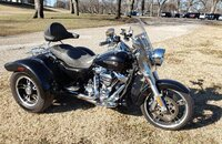 2017 Harley-Davidson Trike Freewheeler for sale 201025762