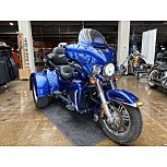 2017 Harley-Davidson Trike Tri Glide Ultra for sale 201122187