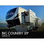2017 Heartland Big Country for sale 300219455