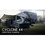 2017 Heartland Cyclone CY 4200 for sale 300290455