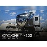 2017 Heartland Cyclone for sale 300320632