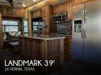 2017 Heartland Landmark for sale 300280809
