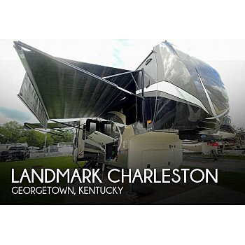 2017 Heartland Landmark for sale 300325373