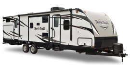 2017 Heartland North Trail NT KING 26BRSS specifications
